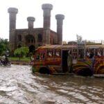 Enchentes no Paquistão matam pelo menos 1.500 e afectam 4 milhões, diz ONU