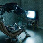 A TV é manipuladora. Desligue-a, pela sua saúde!