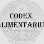 CODEX ALIMENTARIUS – UM CRIME CONTRA A HUMANIDADE